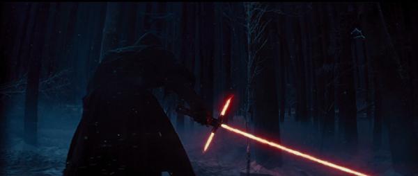 La espada del malo