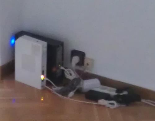 El servidor AO.
