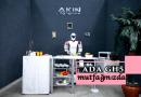 AKINROBOTICS'in Son İnsansı Robotu ADA GH5'ler Artık Aramızda…