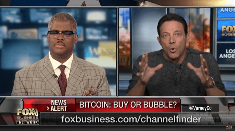 """""""Bitcoin'in Değeri Sıfıra Düşecek"""""""