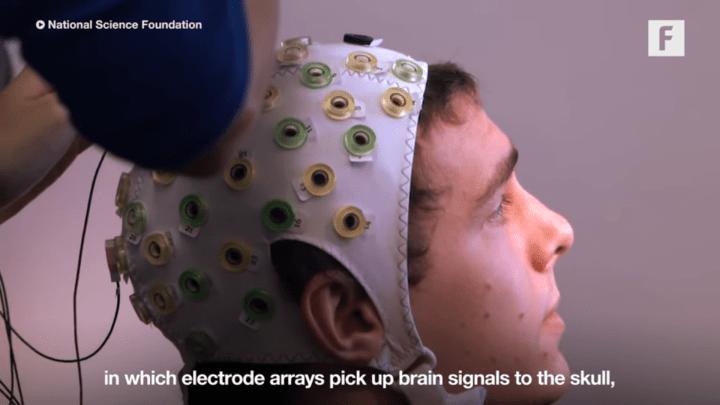 Cihazları Beynimizle Kontrol Etme