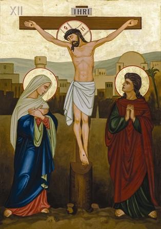 Resultado de imagem para imagem da via sacra no vaticano