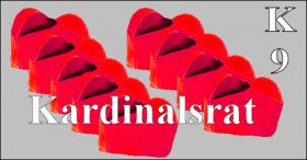 Kardinalsrat_K9
