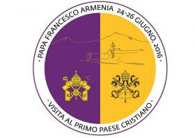 Logo Armenien