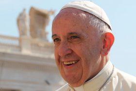 cna_Papst Franz