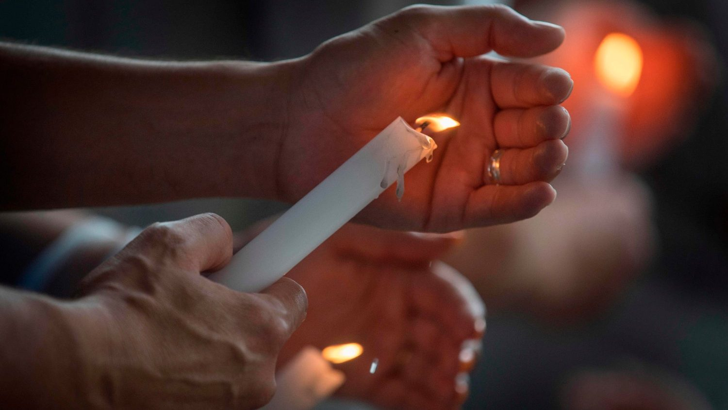 US Prayer vigil for life to take place in virtual format - Vatican News