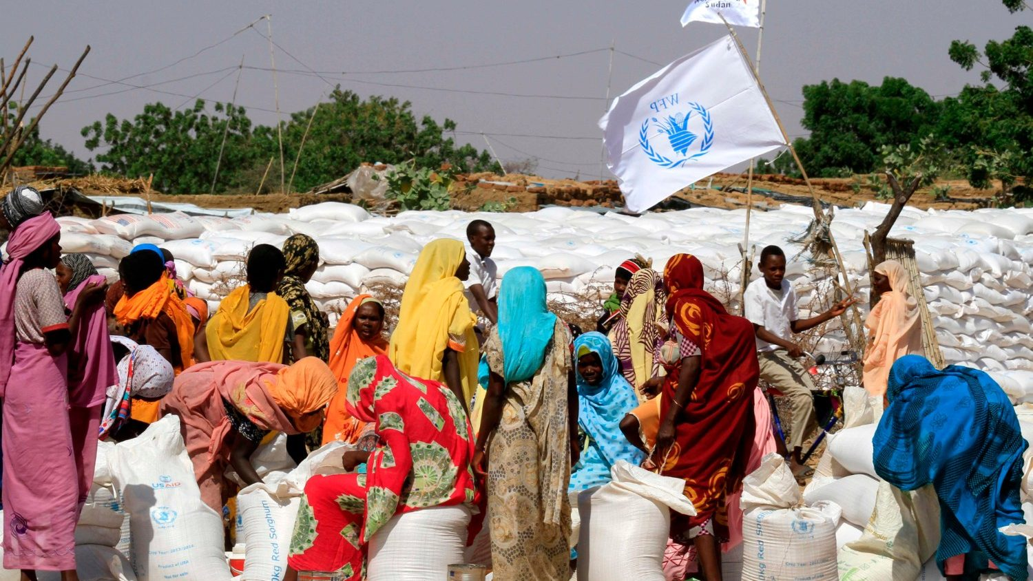 Unrest continues to blight Horn of Africa regions - Vatican News