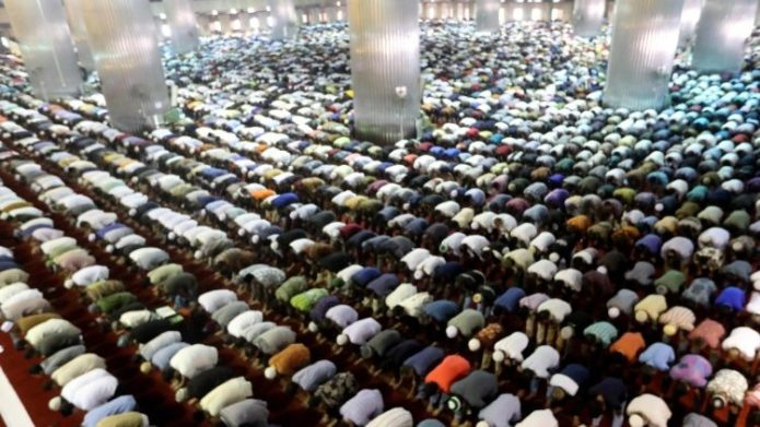 Indonesia S Religious Leaders Urge Promotion Of Religious Harmony Vatican News