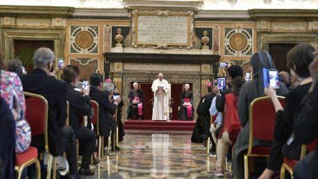2019.04.26 Federazione Biblica Cattolica