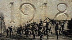 Comment la diplomatie du Saint-Siège a évolué pendant la Première guerre mondiale