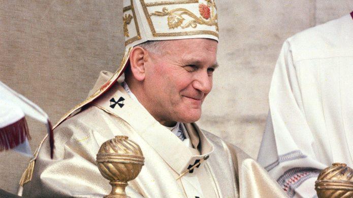 Los obispos polacos piden que se proclame a San Juan Pablo II ...