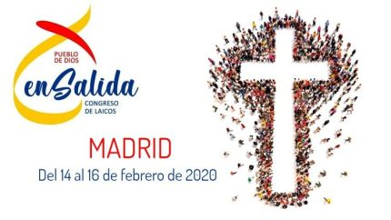 2020.02.13 CONGRESSO LAICI MADRID