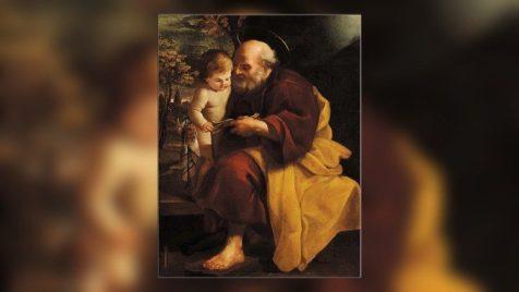 Thánh Giuse