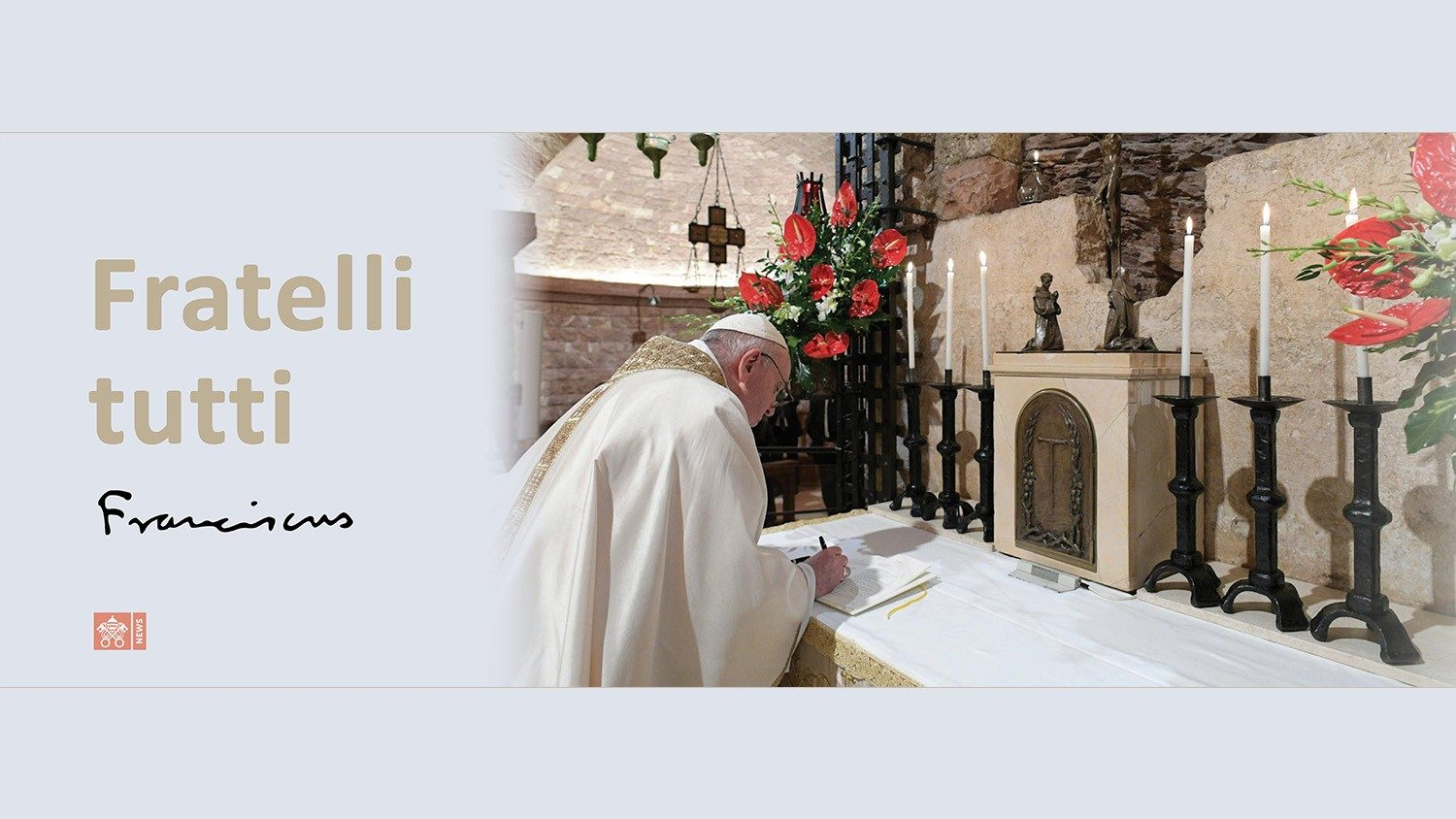 """Bishops of Australia, US welcome new Encyclical """"Fratelli tutti"""" - Vatican News"""