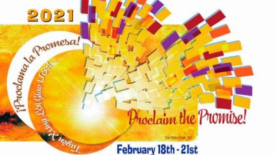 ロサンゼルス大司教区主催のオンラインミーティング