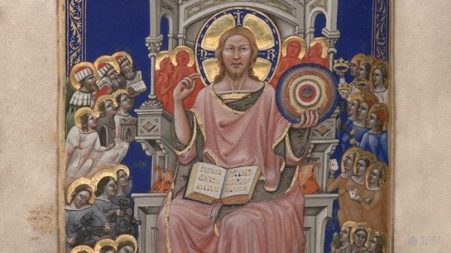 Símbolo dos Apóstolos