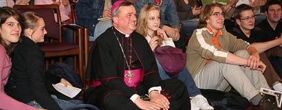 Bischof Wiesemann