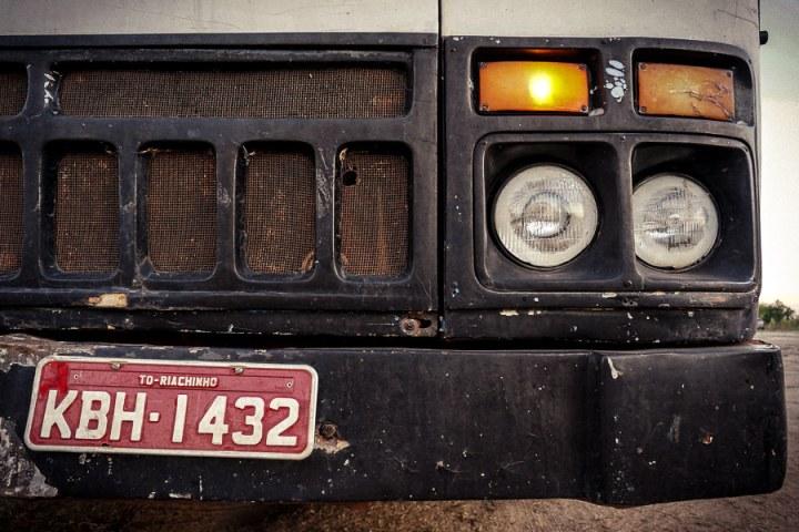 Riachinho-Bus
