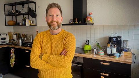 Hoffnung digital: Die KüchenKirche im ZDF