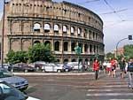 Collosseo-Roma