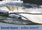 Online Beten: Sacred Space