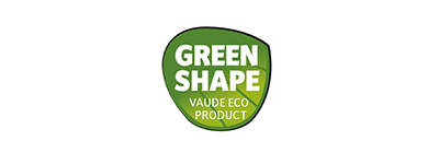GREEN SHAPE DE VAUDE