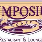 Symposium Cafe & Lounge