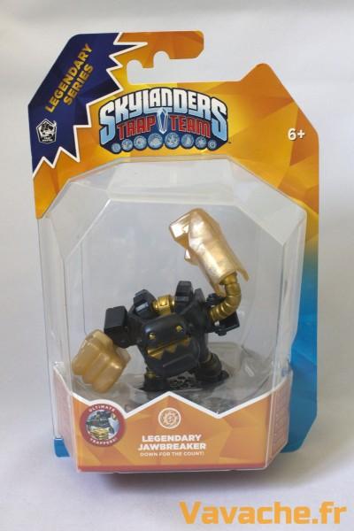 Skylanders Légendaire Jawbreaker