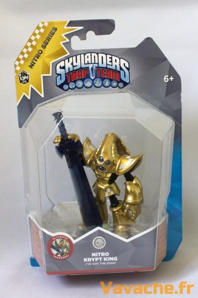 Skylanders Nitro Krypt King