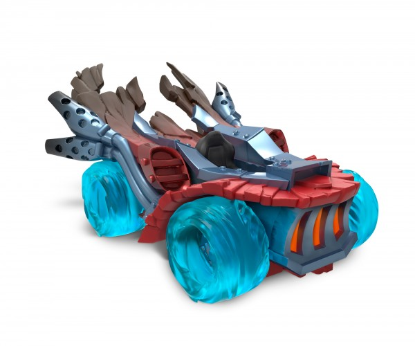 Skylanders SuperChargers Hot Steak