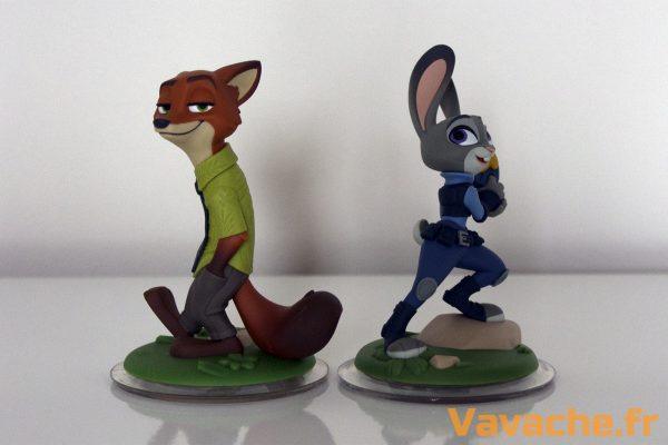 Disney Infinity Collection Zootopie