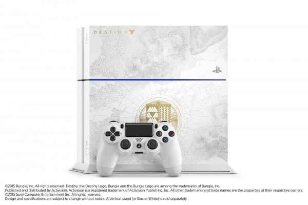 PlayStation 4 Edition  Destiny