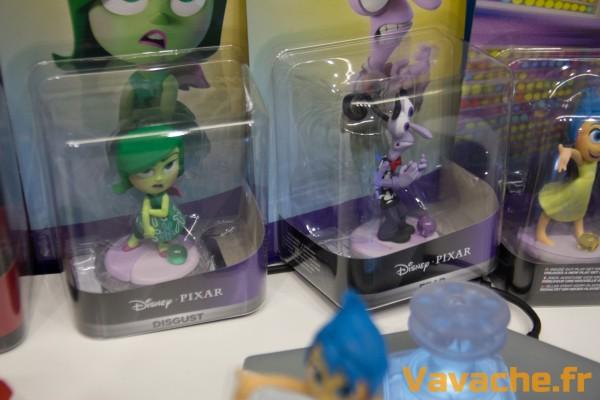Gamescom 2015 Disney Infinity 3.0