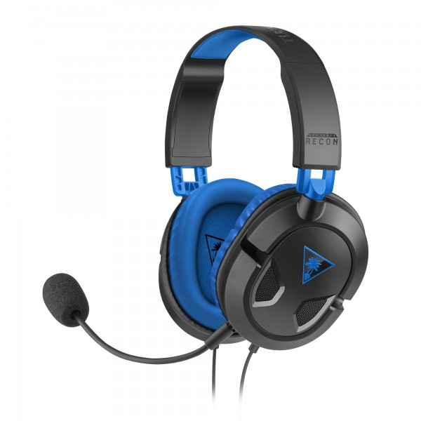 Casque Turtle Beach Ear Force Recon 60P