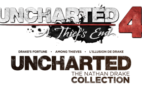 Uncharted Collection 4