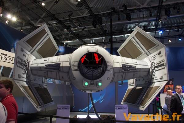 Gamescom 2015 Star Wars Battlefront