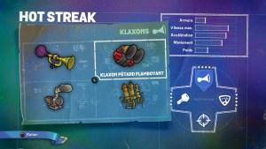 Hot Streak Mods Klaxon 2