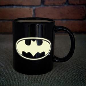 Mug Batman Phosphorescent