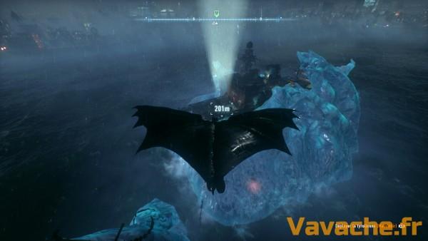Batman Arkham Knight DLC La Saison de l'Infamie