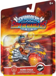 Skylander Burn-Cycle single pack