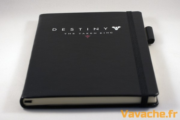 Goodies Destiny Tournoi SRL Agenda
