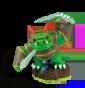 Skylanders Dino-Rang série 1