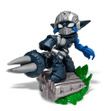 Skylanders Dark Super Shot Stealth Elf