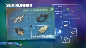 Skylanders Sun Runner Performance