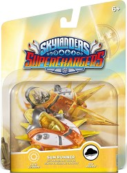 Skylander Sun Runner single pack