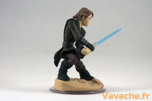 Disney Infinity 3.0 The Twillight Republic Anakin Skywalker