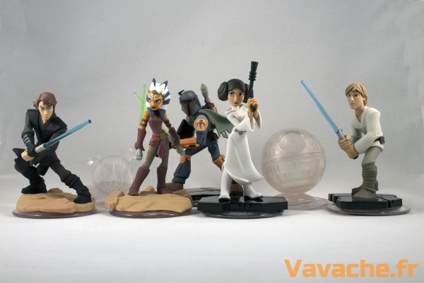 Disney Infinity 3.0 Star Wars Special Edition