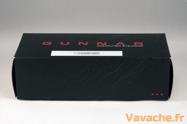 Lunettes Gunnar Scope RX