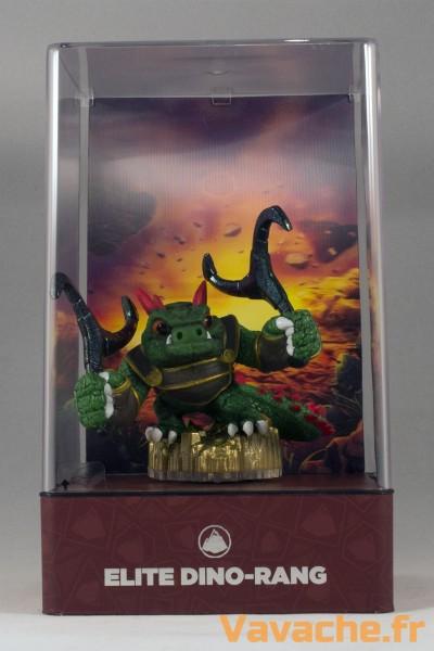 Skylanders SuperChargers Dino-Rang Eon's Elite