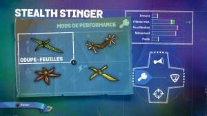 Skylanders SuperChargers Stealth Stinger Performance